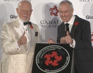 walk of fame cherry maclean