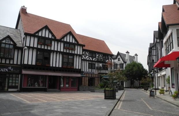 Thames Village