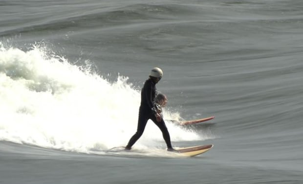 surf montreal st lawrence