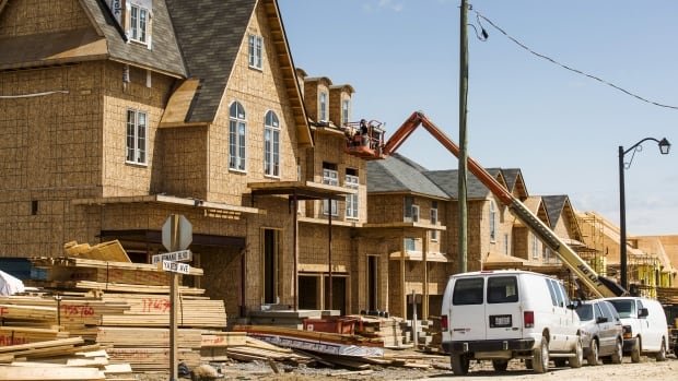 Canada 39 s housing market faces a looming demographic bubble Canadian houses