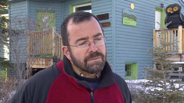 'This project should not proceed with an earthen [tailings] dam,' said Lewis Rifkind of the Yukon Conservation Society.