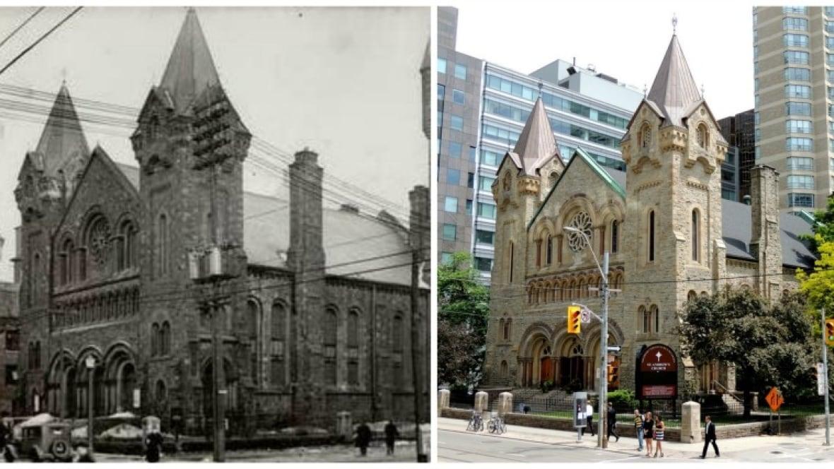 Church Street Kitchener