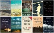 International DUBLIN Literary Award 2015