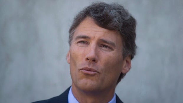 Vancouver mayor Gregor Robertson is asking the federal government for $500 million to build affordable housing on vacant city land.