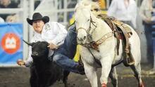 Rodeo Canadian Finals 20101114
