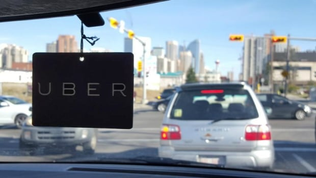 """The Unconventional Panel says Calgary's ride-hailing bylaw makes sense, despite Uber's argument that the bylaw is """"unworkable."""""""