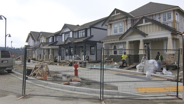 When foreign buyers abandon canadian housing don pittis Canadian houses