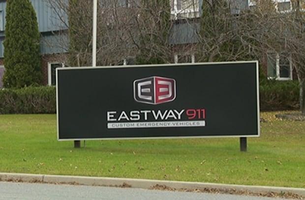 Eastway 911