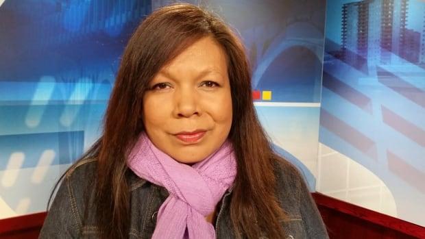 Jorgina Sunn is on the shortlist for Samara Canada's Everyday Political Citizen award.