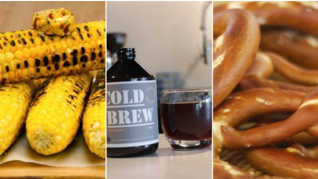 Grilled corn, cold brew coffee and German comfort foods are some of the food trends consumers should expect to see in 2016.