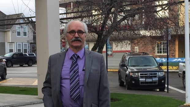 A jury in Quesnel, B.C. convicted Arthur Topham of communicating statements that wilfully promote hatred against Jewish people on his website in 2011 and 2012.