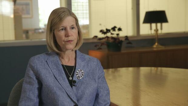 Dr. Joanne Manson