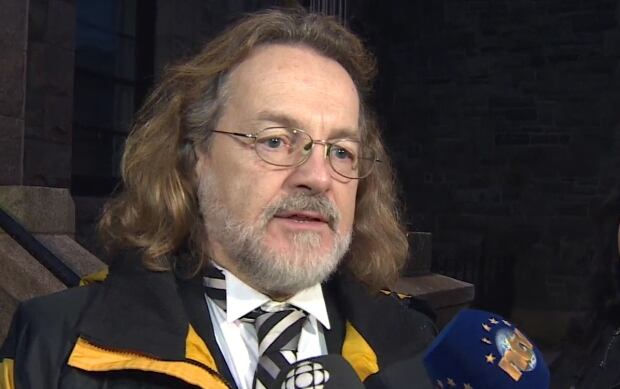 Bob Buckingham, Trevor Pardy verdict