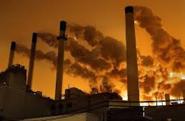 Which Is Worse For Environment Natural Gas Or Coal
