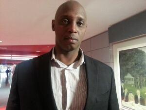 Patrice Nzigamasabo