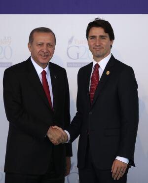 Turkey G-20