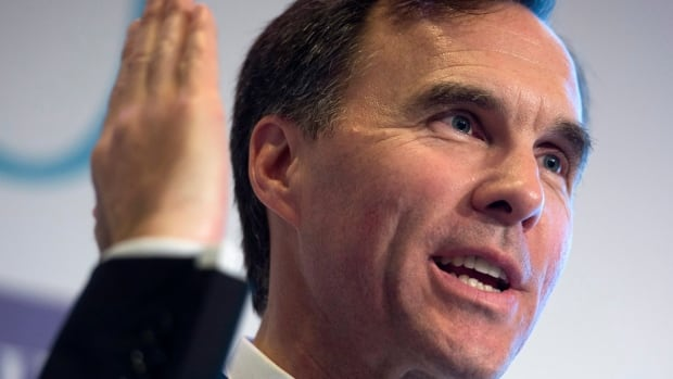 'We will remain as part of the global coalition and will remain resolute in this fight,' Minister of Finance Bill Morneau said at the G20 Summit in Antalya, Turkey, while speaking to reporters about Canada's commitment to the fight against ISIS.