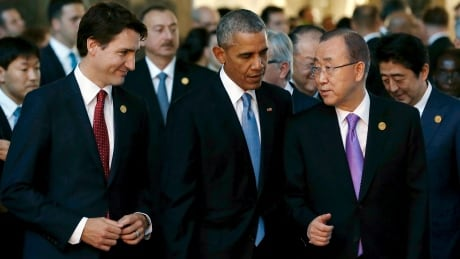 Trudeau insists Canada still active in anti-ISIS coalition