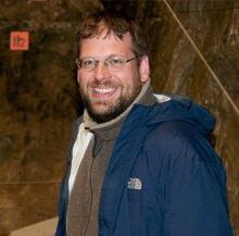 Professor Bence Viola, anthropology, University of Toronto