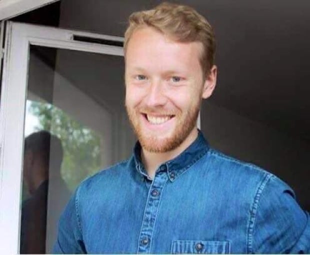 Francois Xavier Prevost Paris attack victim