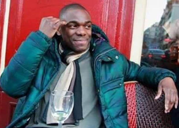 Ludovic Boumbas, 40, Paris attack victim