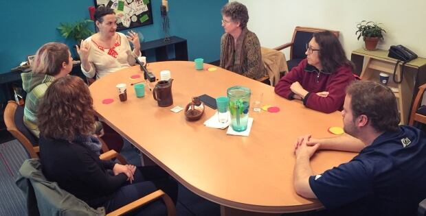 North Shore Hearing Voices Support Group