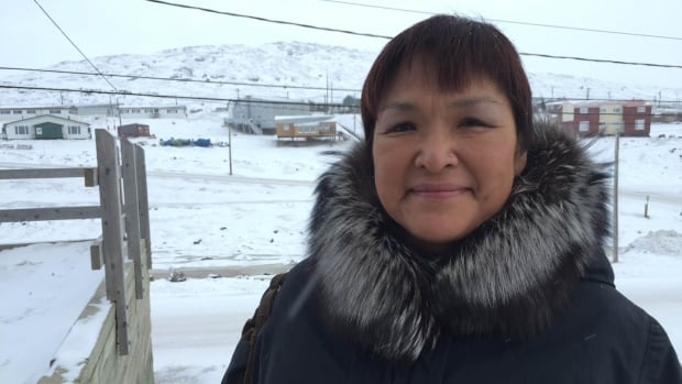 'Most of the governments that were in Paris announced significant amounts of money for developing countries,' said Okalik Eegeesiak, the chair of the Inuit Circumpolar Council, 'But it seems that the northern communities, the First Nations communities, get forgotten about in these types of funding arrangements.'