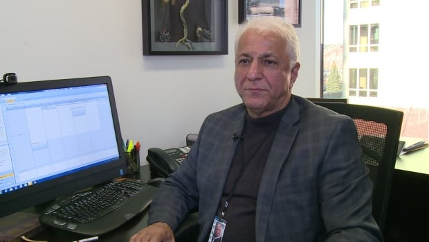 Fariborz Birjandian, CEO of the Calgary Catholic Immigration Society, says terrorists exploiting the refugee process is the least likely scenario.