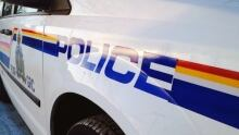 RCMP police car