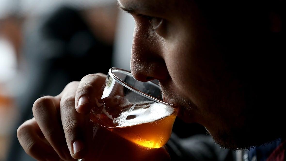 Alberta Craft Beer Industry