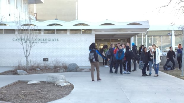 The IB programs at Campbell and Thom Collegiate will be phased out starting immediately.