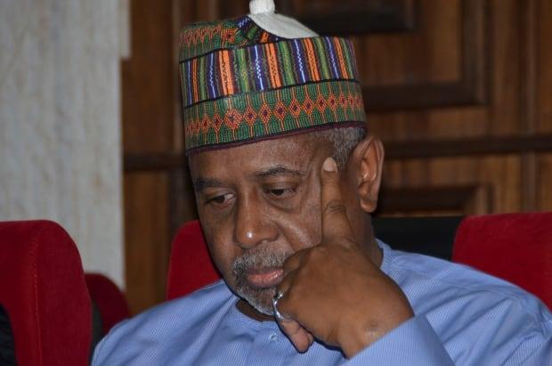 Nigeria Arms Scandal