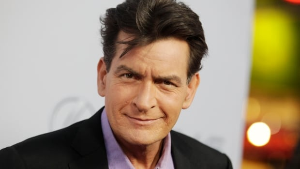 Charlie Sheen came forward as HIV positive last fall, leading to a spike in internet searches that are relevant to public health, such as people seeking information about condoms and HIV testing, researchers say.