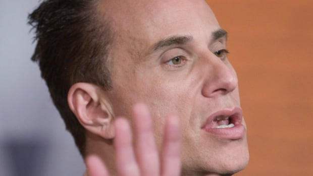 Long-running sports show Off The Record has been cancelled. Host Michael Landsberg will now produce shorter segments for TSN.