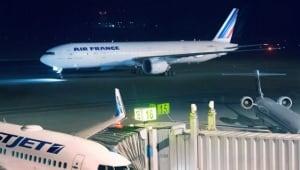 Air France Flight 055 AF055