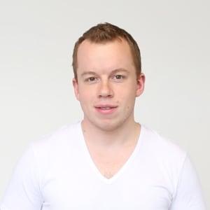 Thalmic Labs CEO Stephen Lake