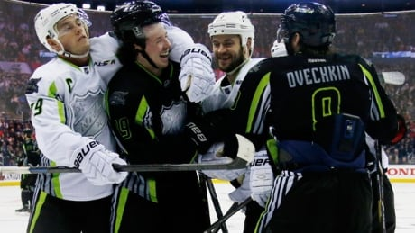 3-on-3 Tournament To Replace NHL All-star Game