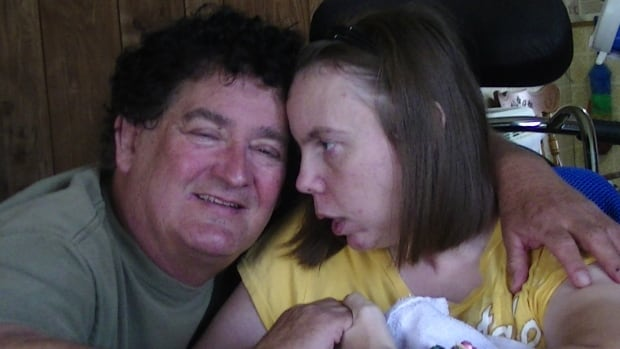 Richard Young wants his daughter Lindsay to receive rehab for a brain injury she suffered back in 2004.