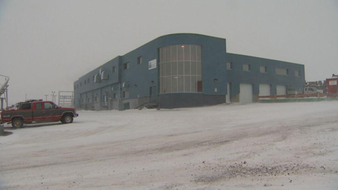Most Of Nunavut S Power Plants Need Replacing Says Qulliq