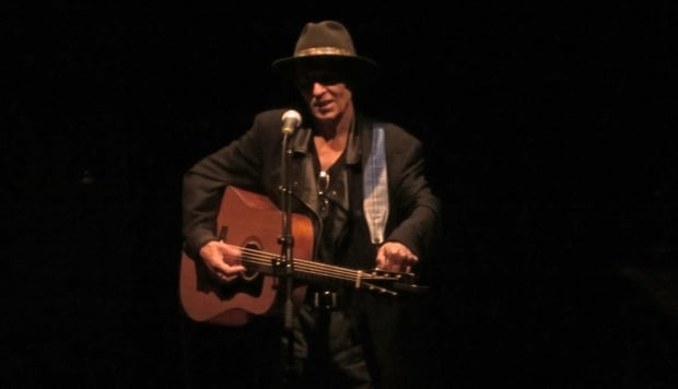 Ron Hynes remembered 03