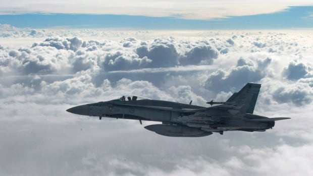 Canada's fighter jets are still dropping bombs on ISIS targets. But despite popular support for the mission and diverse calls to reconsider, the prime minster is standing by his promise to withdraw CF-18s from the anti-ISIS mission.