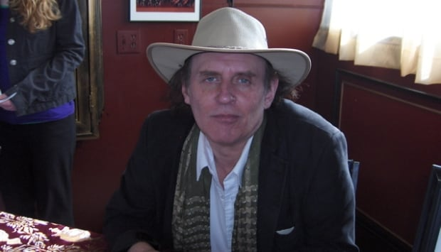 Ron Hynes remembered 15