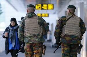 FRANCE-SHOOTING/BELGIUM