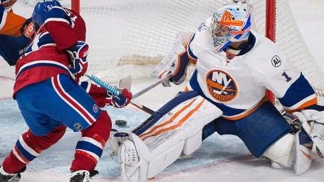 Special Teams Key Habs' Season Sweep Of Islanders