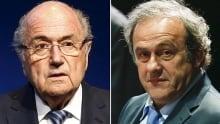 FIFA ethics judge opens cases against Blatter, Platini