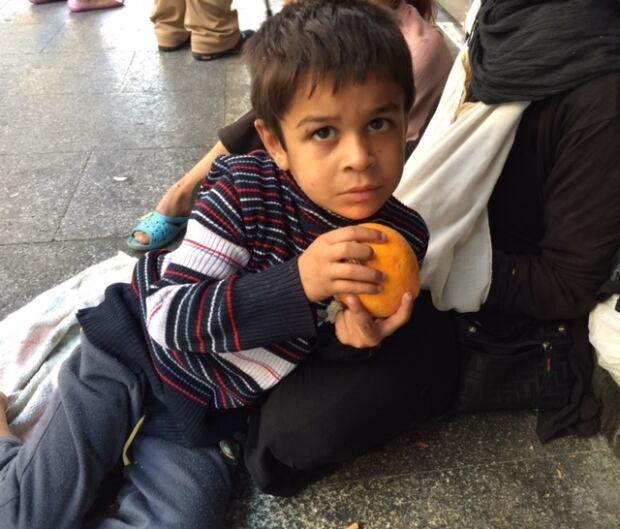 Beirut-boy-orange-ormiston