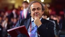 Michel Platini should be banned for life, FIFA ethics committee says