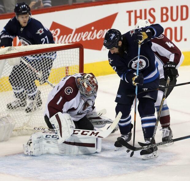 HKN NHL Jets Avalanche 20151123
