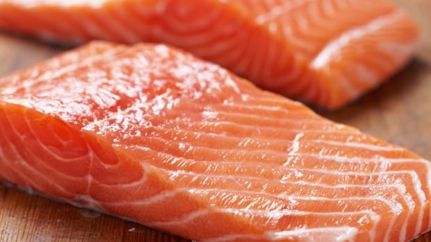 Healthy omega-3 fatty acids are one of the things that make fish like salmon attractive and tasty to consumers.