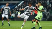Juventus advance after shutting out Manchester City